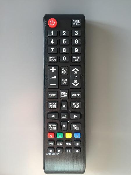 Mando a distancia tv universal para samsung nuevo