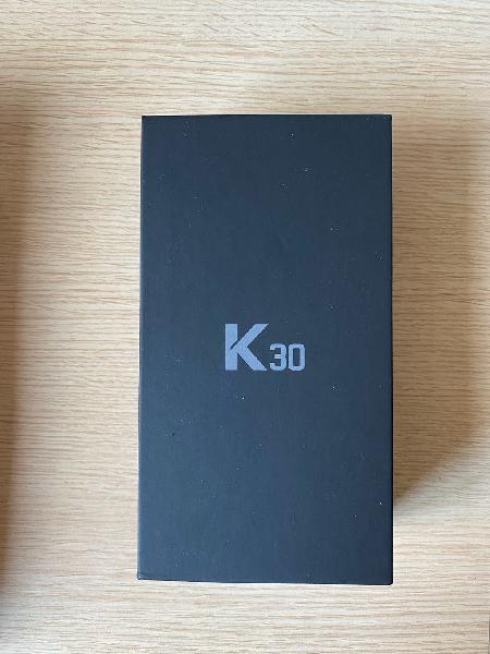Móvil lg k30 nuevo precintado