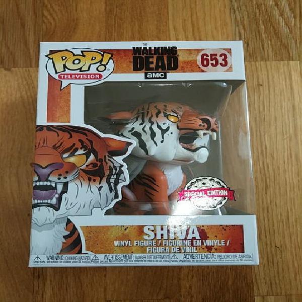 Pop! shiva 653 special edition
