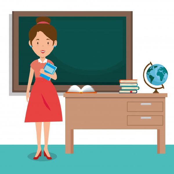 Profesora matemáticas 2º bachillerato sociales