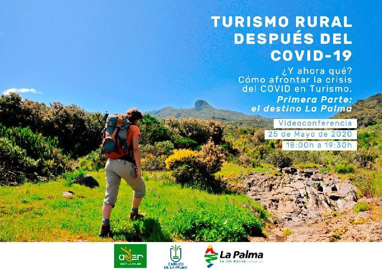 Turismo rural después del covid