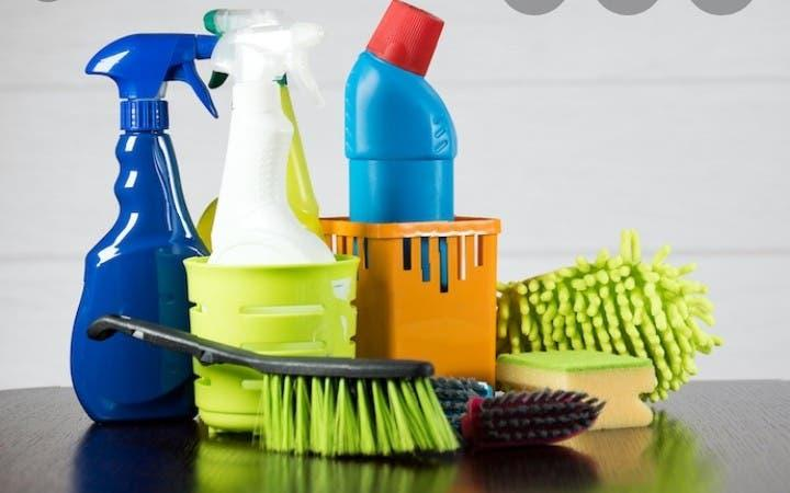 Limpieza de comunidades, experiencia demostrable