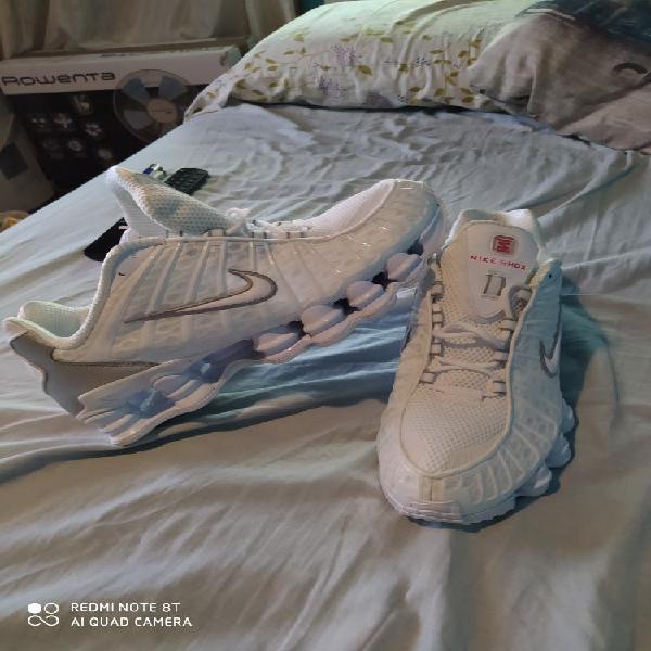 Nike tl talla 43 todo muelles