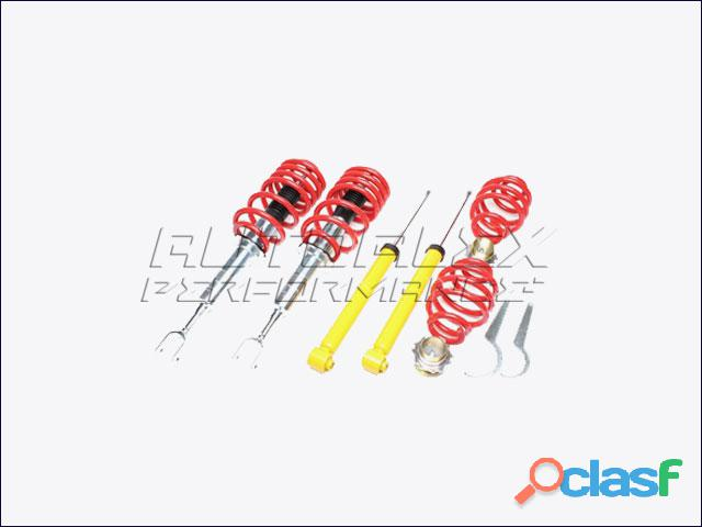 Suspensión Coilover Audi A4 B6 + B7 + Seat Exeo