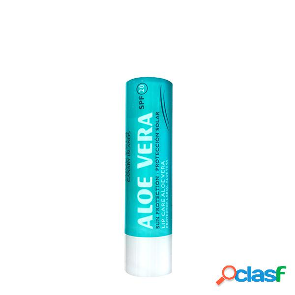 Aloe vera canary islands. aloe excellence lip care aloe vera 0