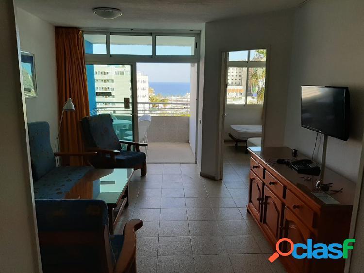 Apartamento con dos dormitorios en alquiler con vistas al mar!! 2