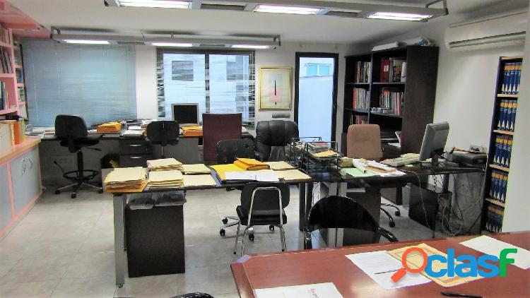 Un espacio de trabajo donde crece la productividad
