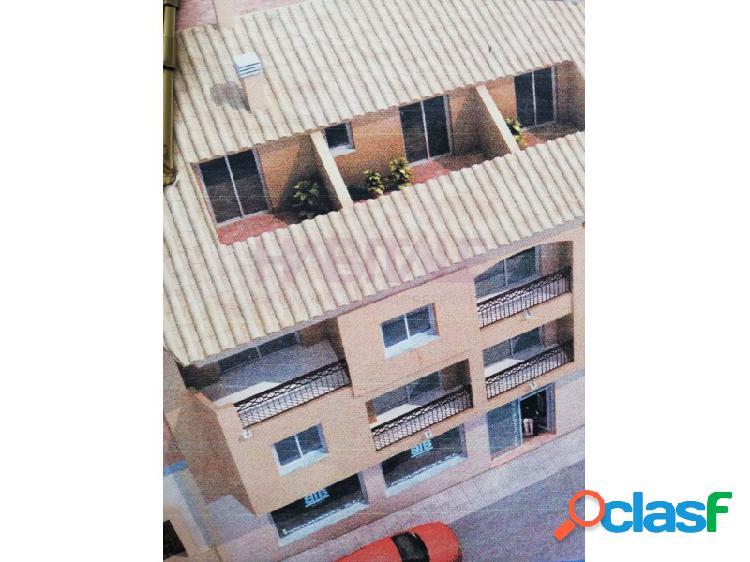 Duplex en pego
