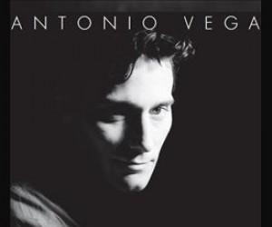 Antonio vega - no me iré mañana (25º an... - cd