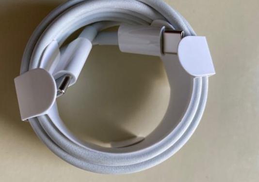 Apple Cable de carga USB-C NUEVO