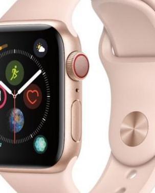 Apple watch series 4 celular 44mm