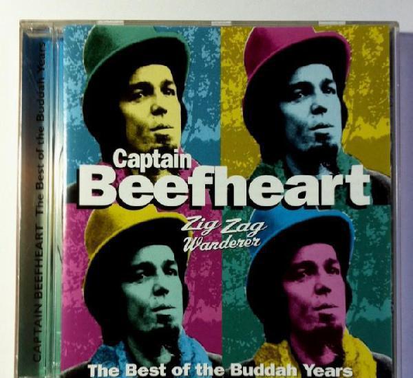Captain beefheart - zig zag wanderer (the best of buddah