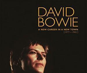 David bowie - a new career in a new town... - cd