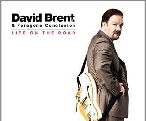 David brent & foregone conc... - life on the road (+