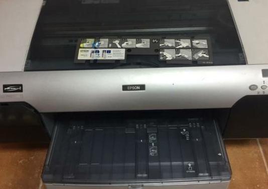 Impresora epson stylus 4500