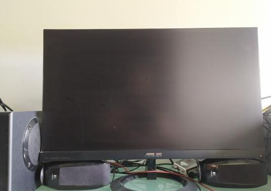 "Monitor 23"" ips asus vx239h"