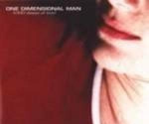 One dimensional man - 1000 doses of love - cd