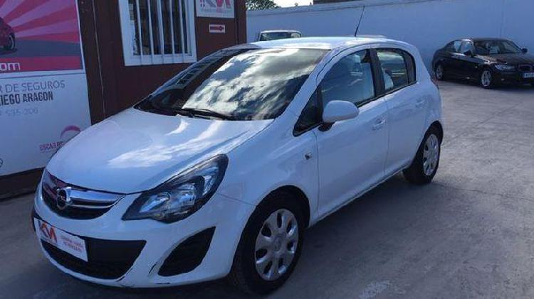 Opel corsa 1.2 85 cv 5p. gpl-tech edition