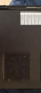 Ordenador acer aspire y monitor philips