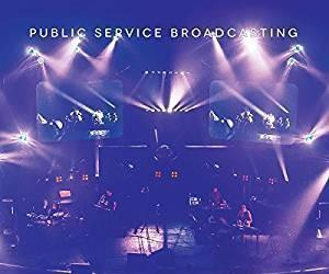 Public service broadcasting - live at brixton (ltd editio...