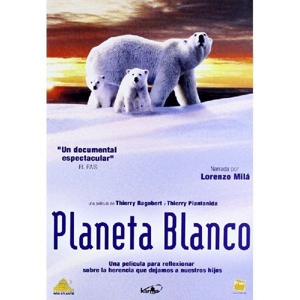 Planeta Blanco