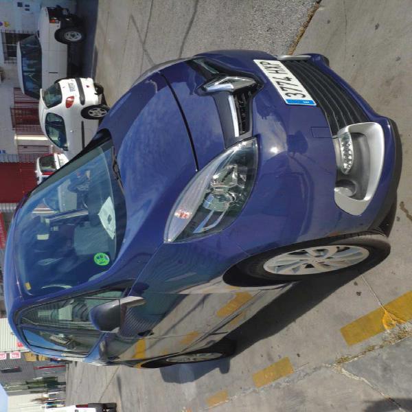Renault scenic 2014 gasolina 122cv