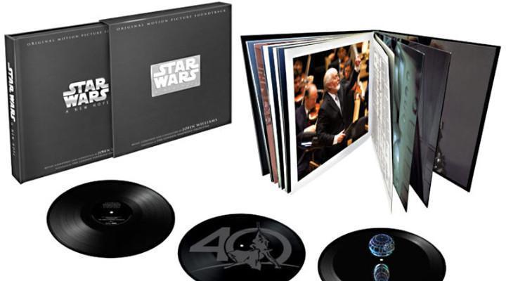Star wars: a new hope edición 40 aniversario limtada