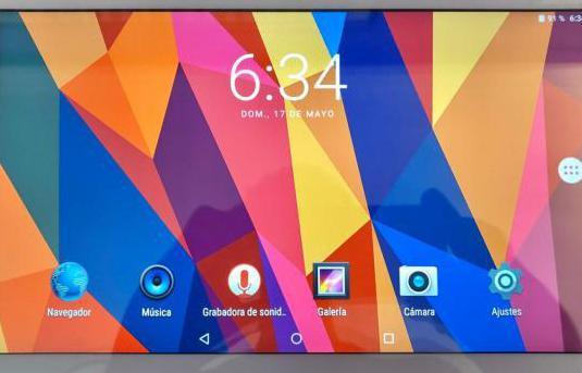 Tablet cube iplay 10 quad core 1.3ghz, 32gb