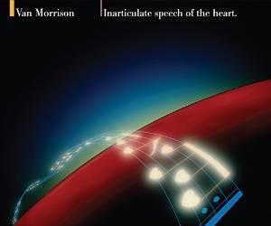 Van morrison - inarticulate speech of the... - lp