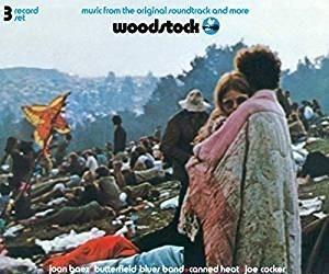 Vv.aa. - woodstock - 50th anniversar... - lp