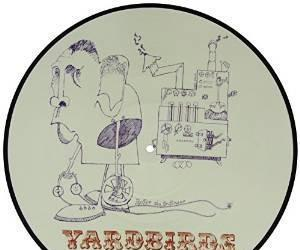 Yardbirds - the - roger the engineer (picture... - lp