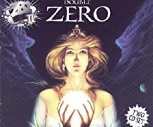 Zero - double zero - cd