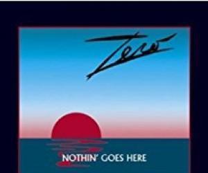 Zero - nothin' goes here - cd