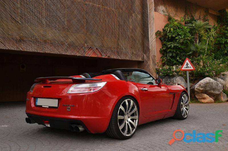 Opel GT Performance 2