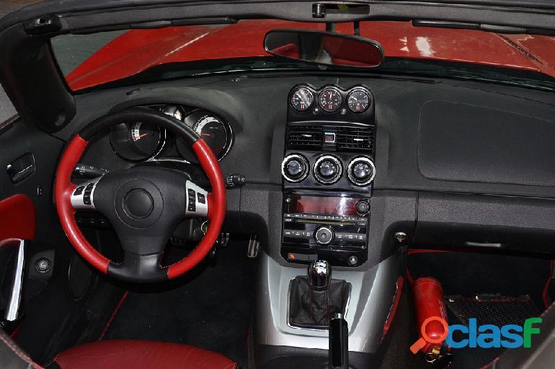 Opel GT Performance 3