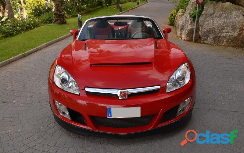 Opel GT Performance 4