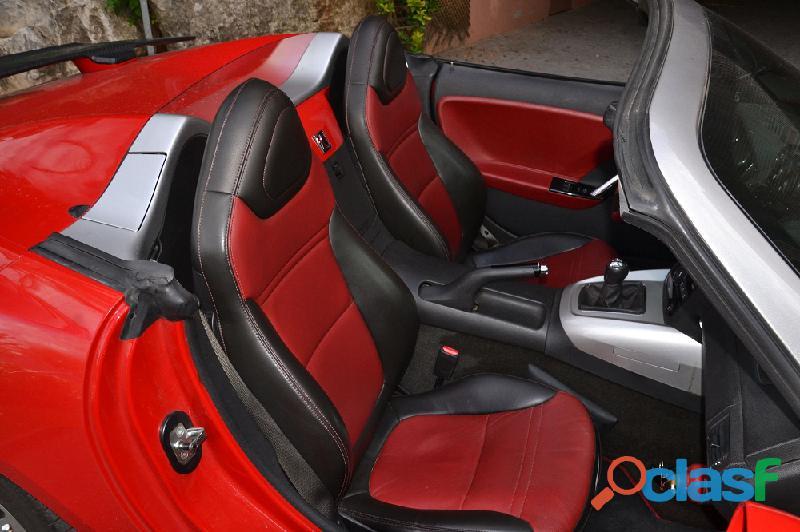 Opel GT Performance 5