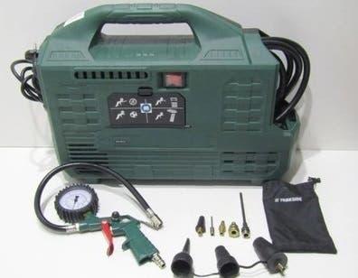 Compresor portatil 21220