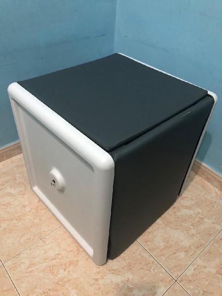Cube fitness domyos