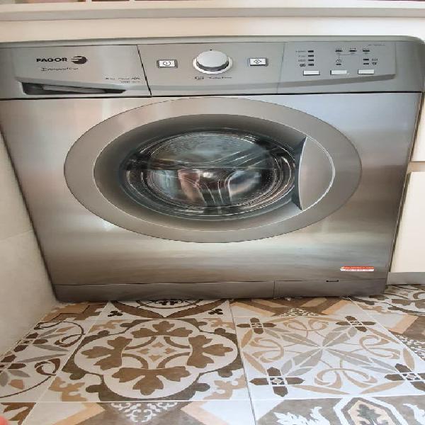 Lavadora fagor, urge venta ,solo hasta el lunes