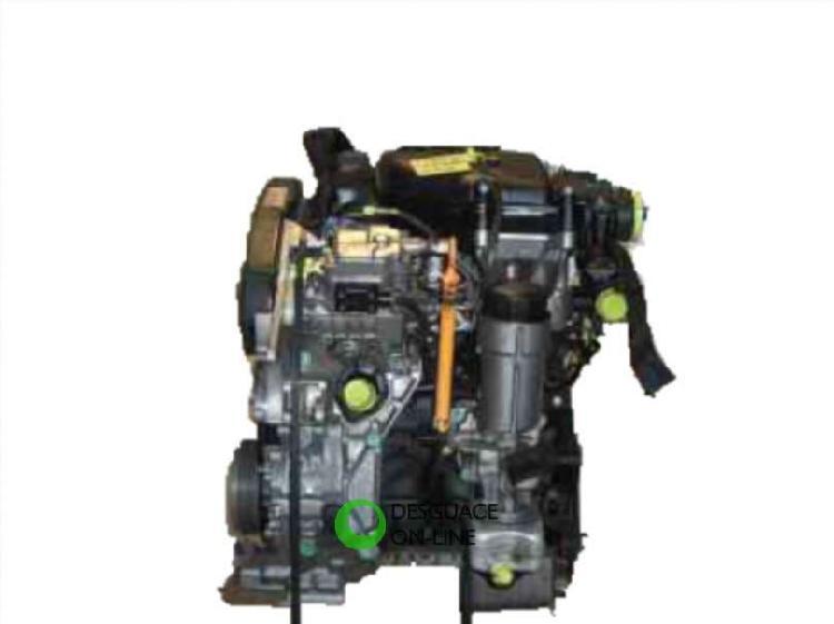 Motor aqm motor completo seat ibiza (6k1) 1.9 sdi