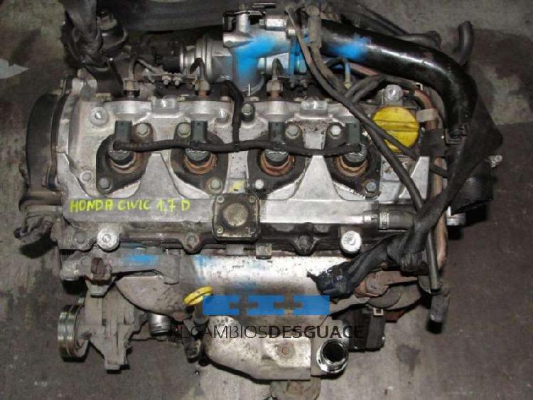Motor honda civic 1.7 cdti