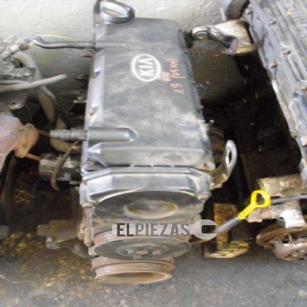 Motor kia rio i 1.3 75 cv
