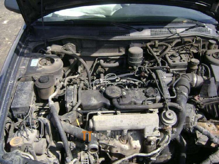 Motor nissan primera p11-144 2.0 td