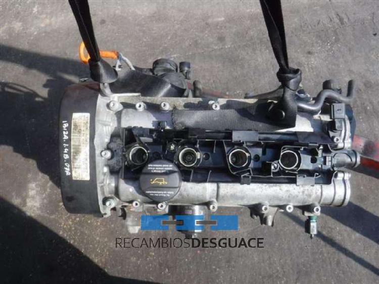 Motor seat ibiza iii 1.4 16v