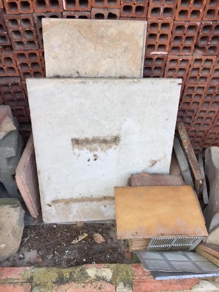 Piedra natural mármol restauraciones
