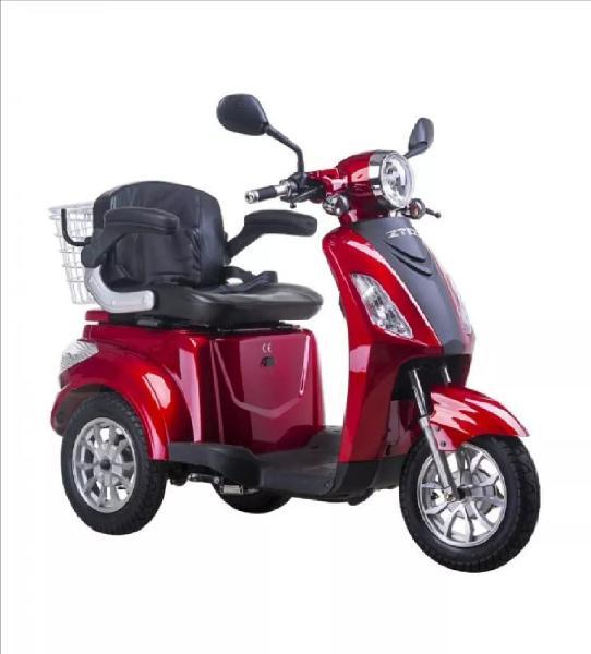 Scooter eléctrico para discapacitados nuevo!