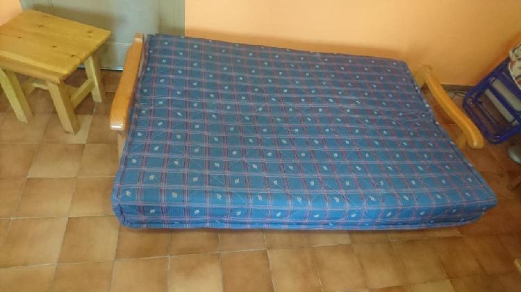 Sofà cama 3 plazas