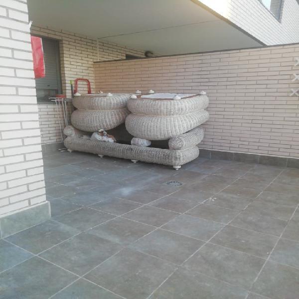 Sofas de mimbre