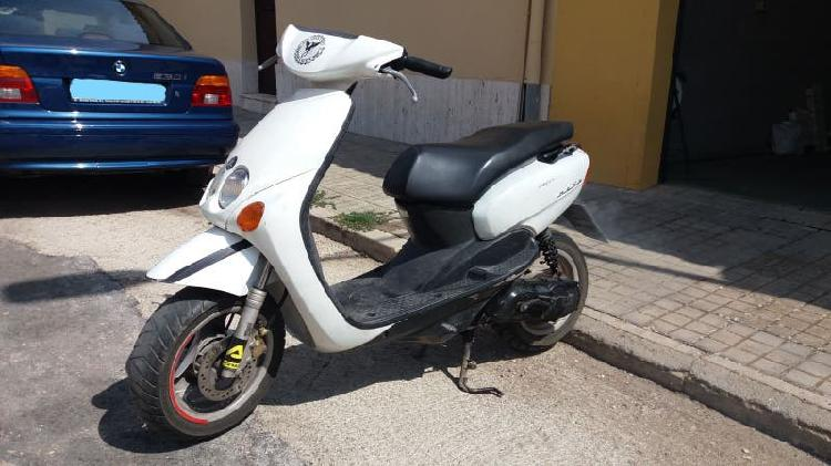 Yamaha neo's 50cc